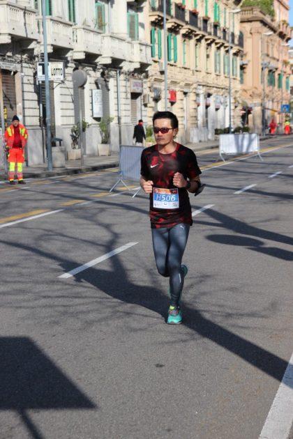 Maratona della Città di Messina 2018 - 212