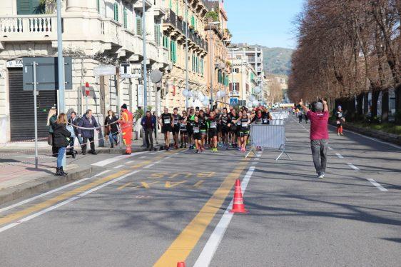 Maratona della Città di Messina 2018 - 218