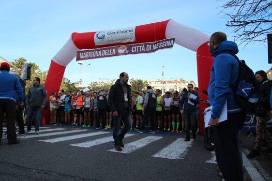 Maratona della Città di Messina 2018 - 25