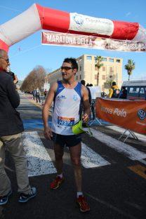 Maratona della Città di Messina 2018 - 259