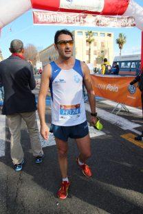 Maratona della Città di Messina 2018 - 261