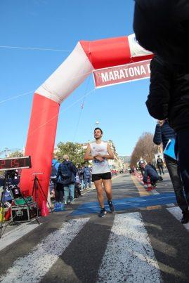 Maratona della Città di Messina 2018 - 274