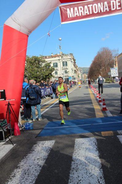 Maratona della Città di Messina 2018 - 278