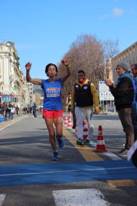 Maratona della Città di Messina 2018 - 287