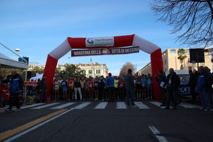 Maratona della Città di Messina 2018 - 29