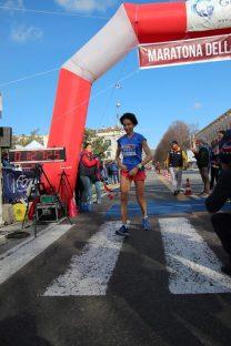 Maratona della Città di Messina 2018 - 290
