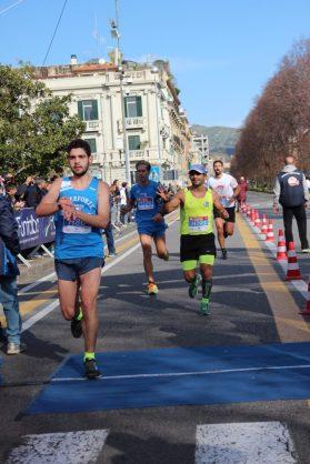 Maratona della Città di Messina 2018 - 298