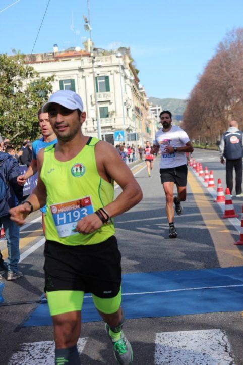 Maratona della Città di Messina 2018 - 301