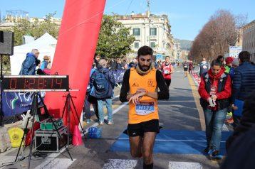 Maratona della Città di Messina 2018 - 302