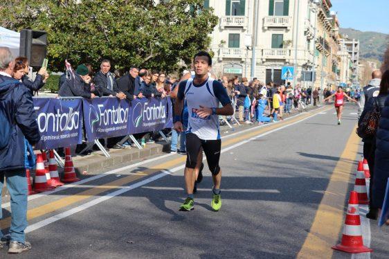 Maratona della Città di Messina 2018 - 307