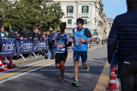 Maratona della Città di Messina 2018 - 309