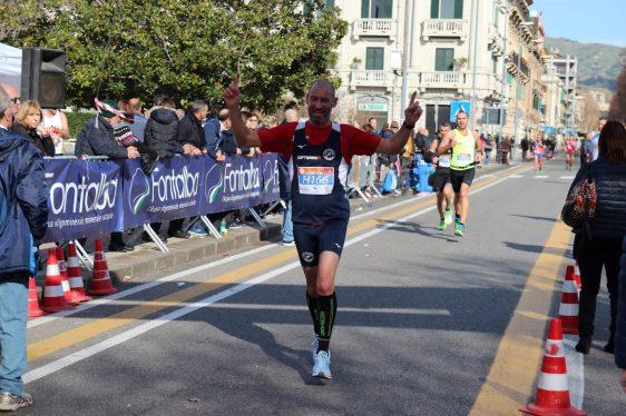 Maratona della Città di Messina 2018 - 315