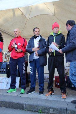 Maratona della Città di Messina 2018 - 325
