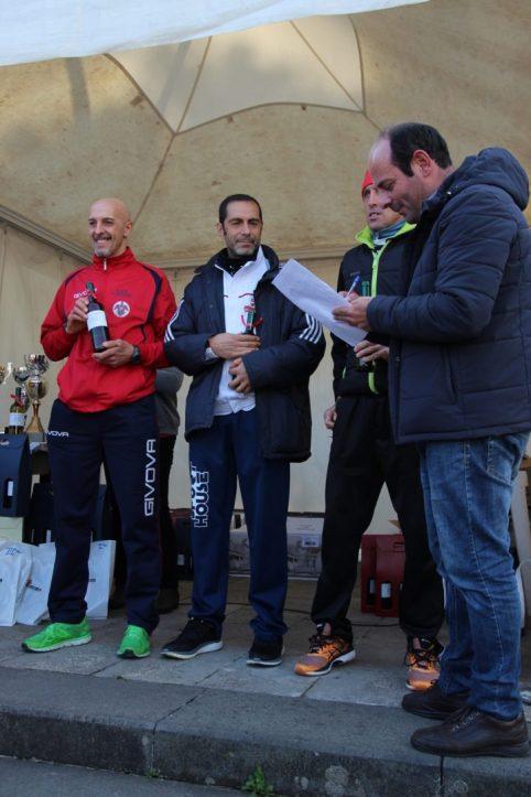 Maratona della Città di Messina 2018 - 326