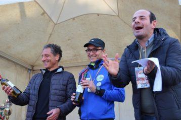 Maratona della Città di Messina 2018 - 329