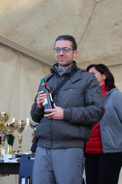 Maratona della Città di Messina 2018 - 342
