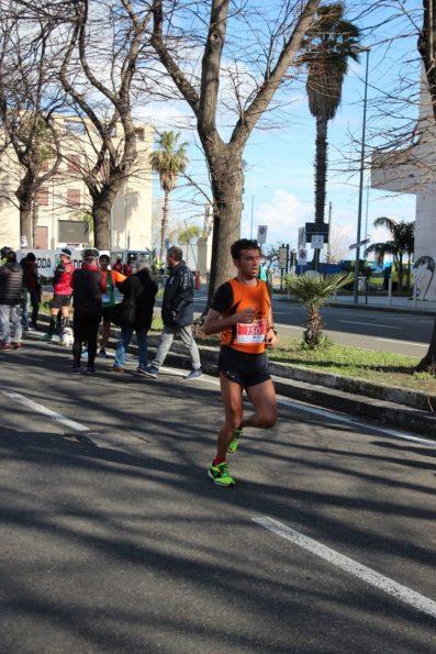 Maratona della Città di Messina 2018 - 370