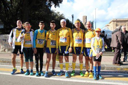 Maratona della Città di Messina 2018 - 371