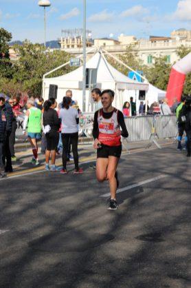 Maratona della Città di Messina 2018 - 386