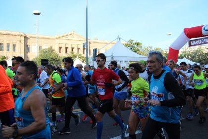 Maratona della Città di Messina 2018 - 39