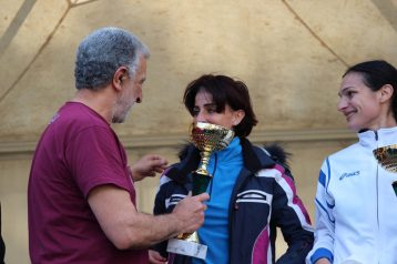 Maratona della Città di Messina 2018 - 401