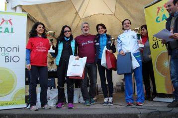 Maratona della Città di Messina 2018 - 406