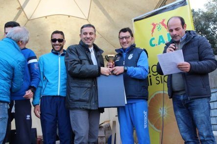 Maratona della Città di Messina 2018 - 410