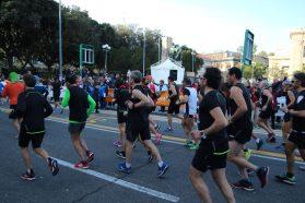 Maratona della Città di Messina 2018 - 42