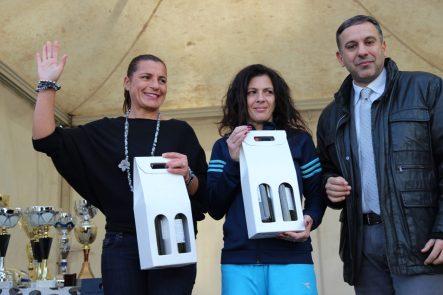 Maratona della Città di Messina 2018 - 446