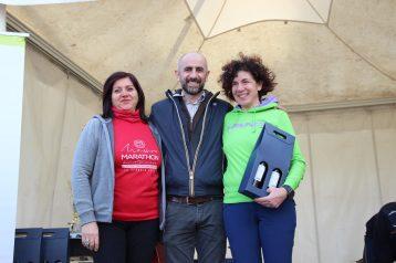 Maratona della Città di Messina 2018 - 452