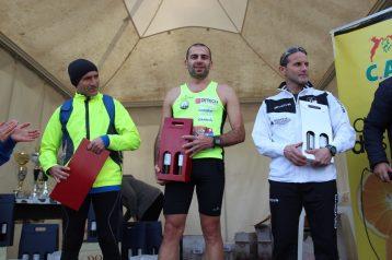 Maratona della Città di Messina 2018 - 464