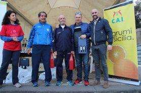 Maratona della Città di Messina 2018 - 480
