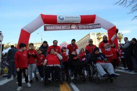 Maratona della Città di Messina 2018 - 58