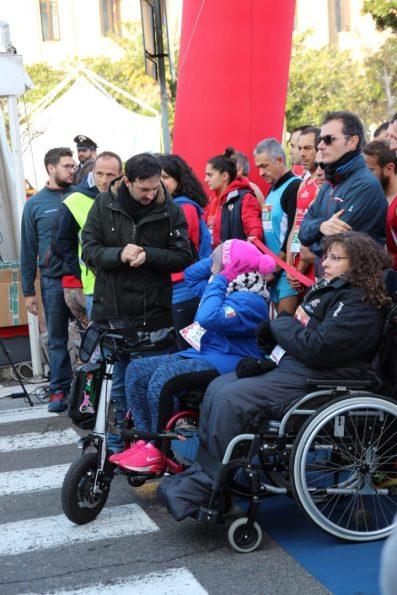 Maratona della Città di Messina 2018 - 6