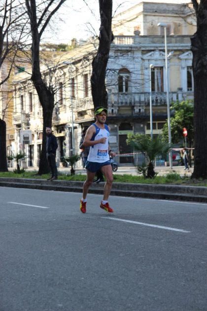 Maratona della Città di Messina 2018 - 78