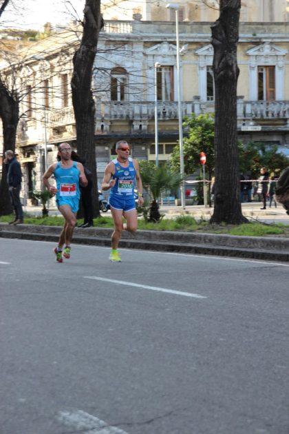 Maratona della Città di Messina 2018 - 79
