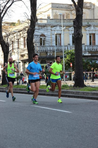 Maratona della Città di Messina 2018 - 87