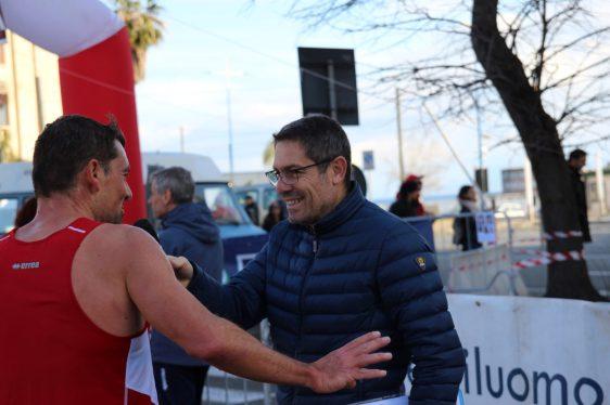 Maratona della Città di Messina 2018 - 93