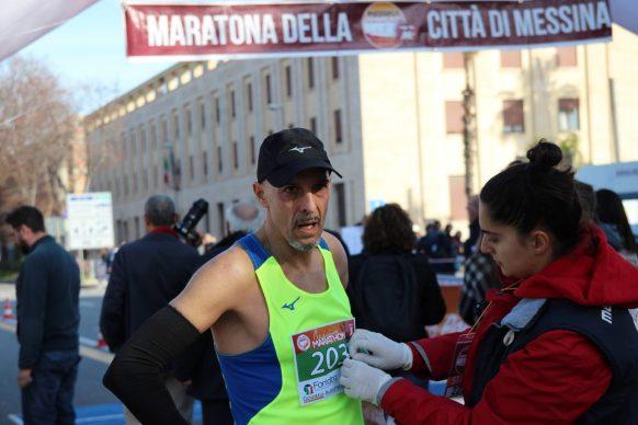 Maratona della Città di Messina 2018 - 99