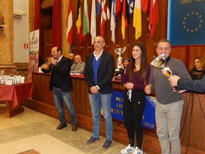 Festa dell'Atletica Messinese 2017 - 10