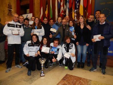 Festa dell'Atletica Messinese 2017 - 56