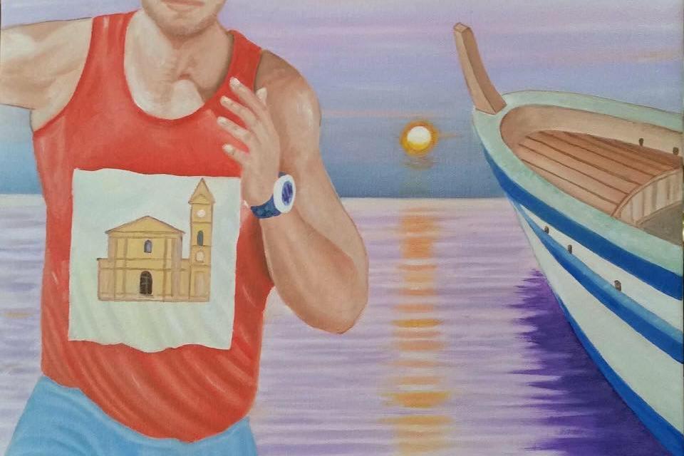 A Donnalucata la Mezza Maratona della Riviera di Ponente