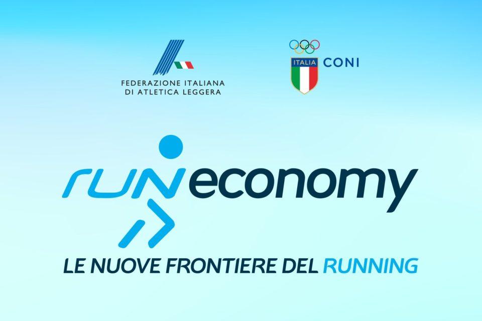 """""""Run Economy"""": le nuove frontiere del running"""