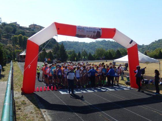 5a Val D'Agrò Running - 12