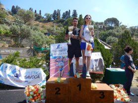 5a Val D'Agrò Running - 25