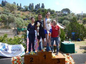 5a Val D'Agrò Running - 26