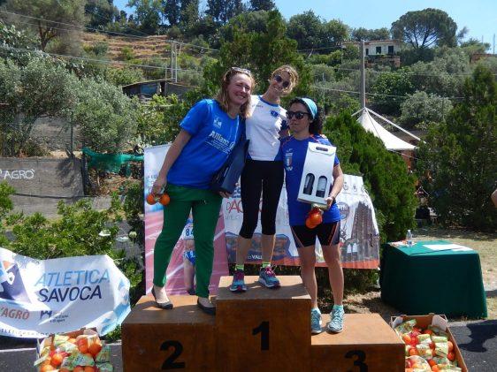 5a Val D'Agrò Running - 35
