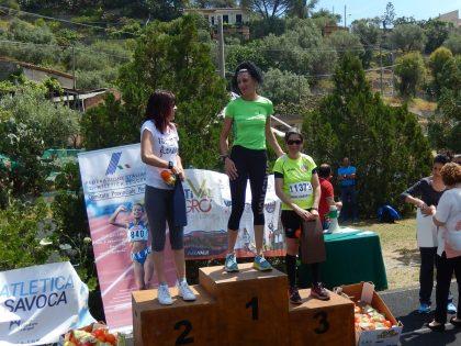 5a Val D'Agrò Running - 44