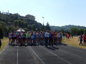 5a Val D'Agrò Running - 8