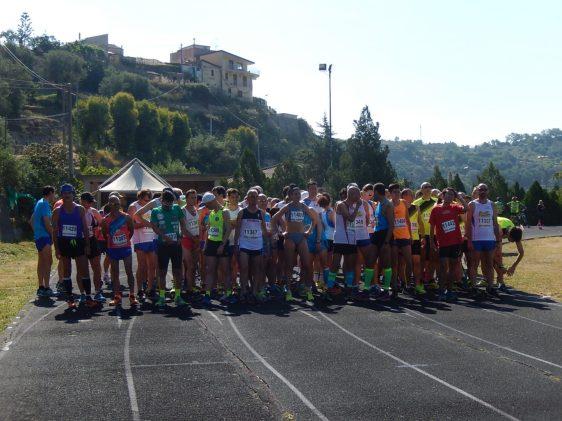 5a Val D'Agrò Running - 9